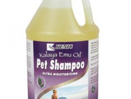 Emu Pet Shampoo
